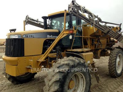 2006 AG-CHEM RG1274C in Montana,