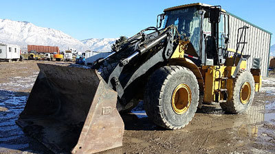 2005 CATERPILLAR IT62G II in