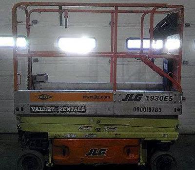 2006 JLG 1930ES in Hagerstown,