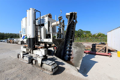 MILLER FORMLESS M8100 in Stuart,