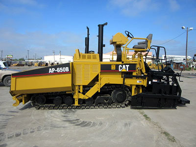 1999 CATERPILLAR AP650B in San