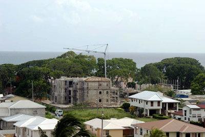 2006 MISCELLANEOUS CBR32H-4 in Barbados