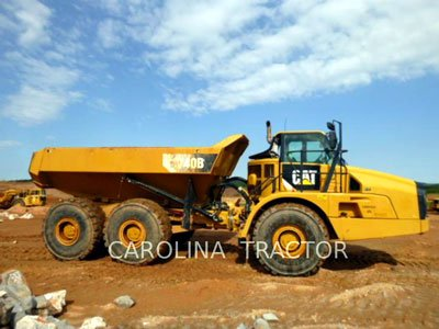 2012 CATERPILLAR 740B in North