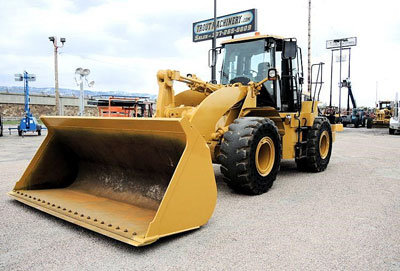 2005 CATERPILLAR 950G II in