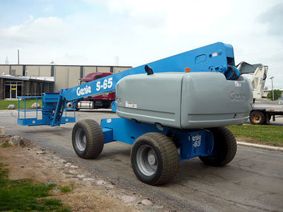 2006 GENIE S65 in United