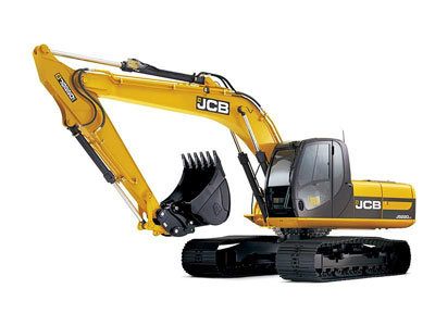 2013 JCB JS220 in Little