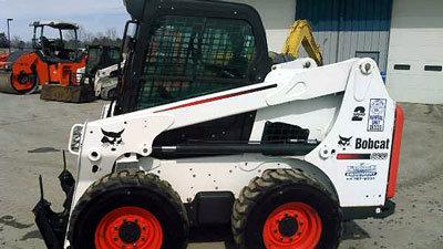 2014 Bobcat S630 in Selkirk,