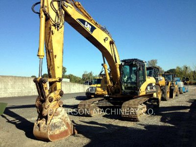 2003 CATERPILLAR 325CL in Portland,
