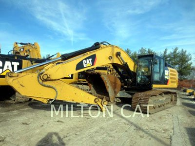 2013 CATERPILLAR 336E L in