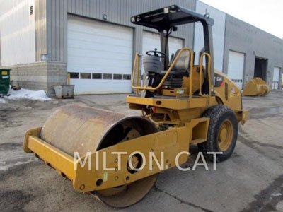 2011 CATERPILLAR CS44 in NY