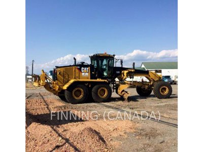 2013 CATERPILLAR 16M in Cranbrook,