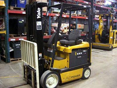 2007 Yale ERC050GH in Menomonee