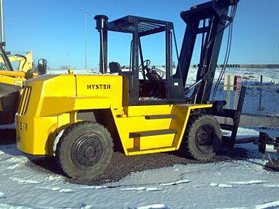 1997 Hyster H190XL in Menomonee