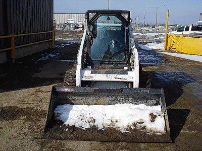 2004 BOBCAT S185 in Alberta,