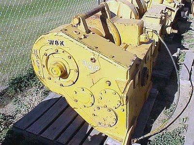 HYSTER W8K in Alberta, Canada