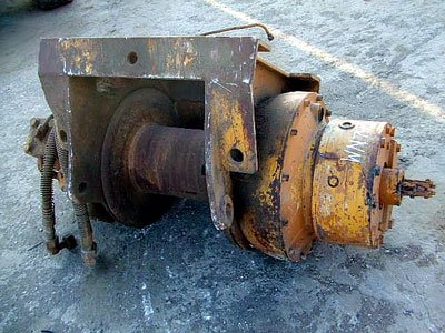 MISCELLANEOUS WINCH in Alberta, Canada