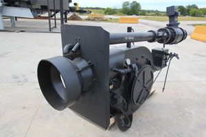 Gencor AF-60 Burner in Moberly,