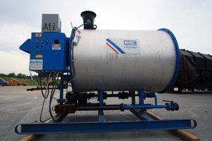 Gencor HYCG0-100 1 MMBtu Oil
