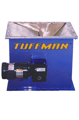 "Tuffman 18"" x 18"" Ceramic"