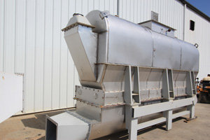 Airstream Stainless Steel Food Grade