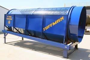 Tuffman Model TS722HD Heavy Duty