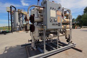 American Hydrotherm 400,000 Btu/hr. Hot
