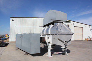 Vibrating Fluidized Bed Equipment in