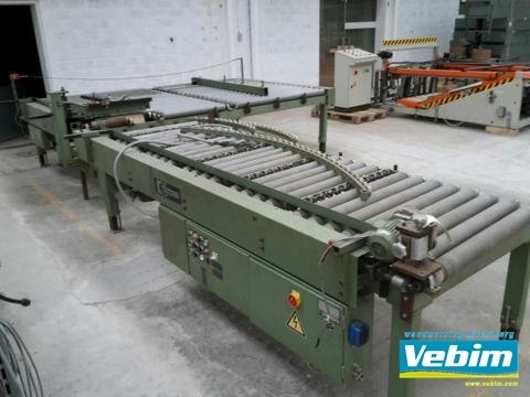1985 panel turning device in