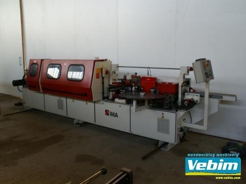 1998 IMA COMPACT MFA F5212