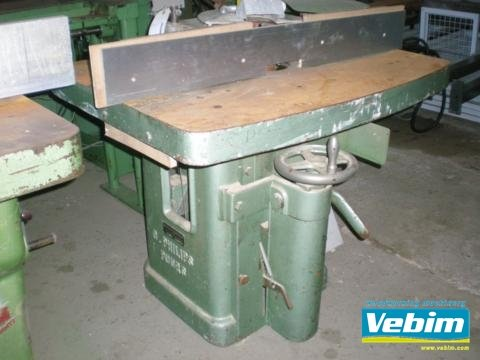C. PHILIPS Spindle moulder in