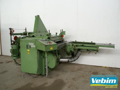 1976 Planer all round in