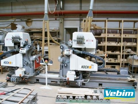 1998 Cutting-, drilling and dowelinserting
