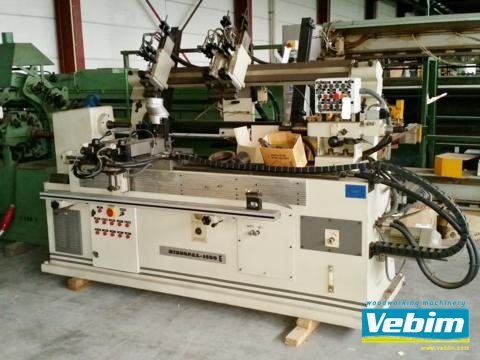 1992 automatic copying lathe in