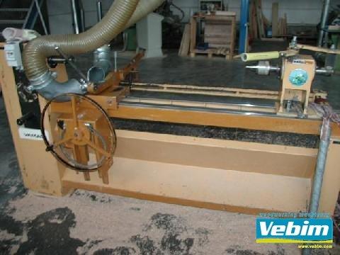 manual copying lathe in Kortrijk,
