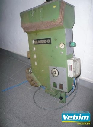 1996 premelting unit for hotmelt
