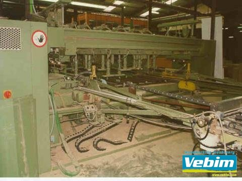 1990 drilling and dowelling line