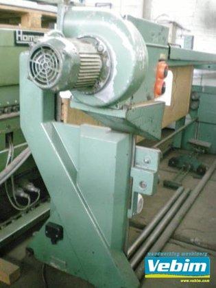 SAMCO LL 2800 in Kortrijk,