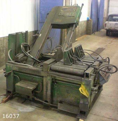 used machine tools mn