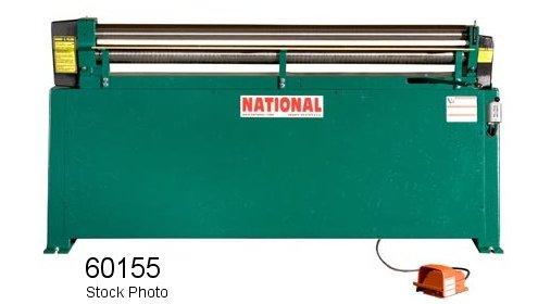 NATIONAL NR-4816 ROLLS in Dodge