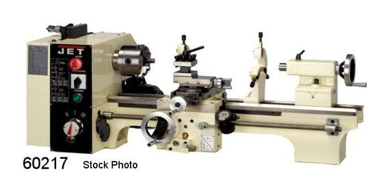 JET 321376 BD-920W LATHES in