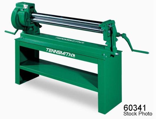 TENNSMITH SR48 SLIP ROLLS in
