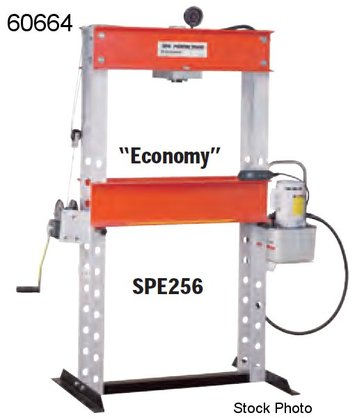 SPX POWER TEAM SPE256 PRESSES