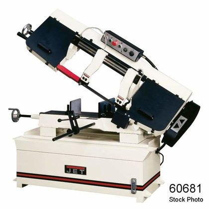 JET 414468 HBS-916W SAWS in
