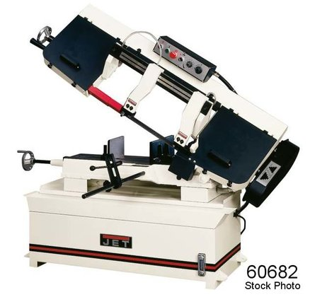 JET 414473 HBS-1018W SAWS in