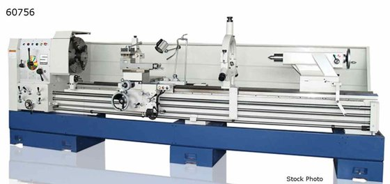 SUMMIT LATHES in Dodge Center,