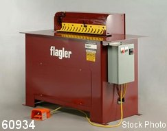 FLAGLER EC-30 ELEC CLEATFOLD SHEET
