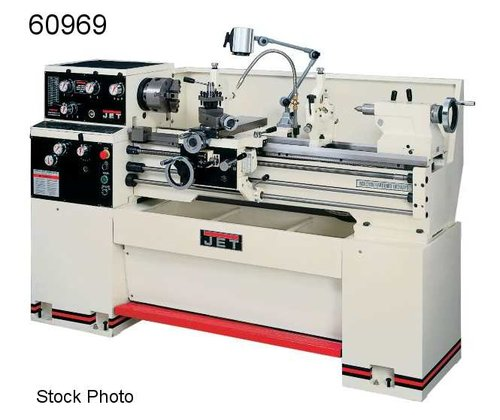 JET 321820 GH-1340W-3 LATHES in