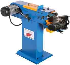 ERCOLINA EN100 TUBE MACHINERY in