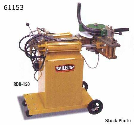 BAILEIGH RDB-150 BENDERS, PIPE &