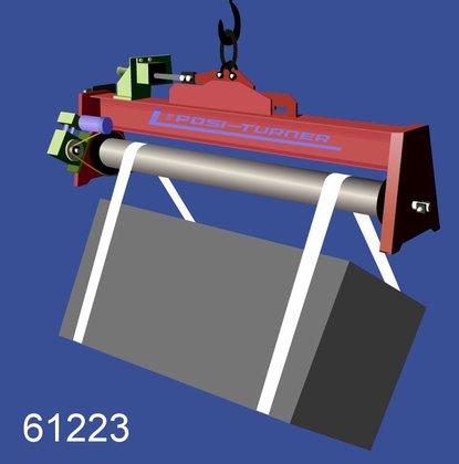 CALDWELL POSI-TURNER 22FS-120 MAT.HAND in